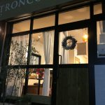 新所沢のワインを楽しむイタリア料理のクリスマスディナーのTRONCONEのトロンコーネの画像
