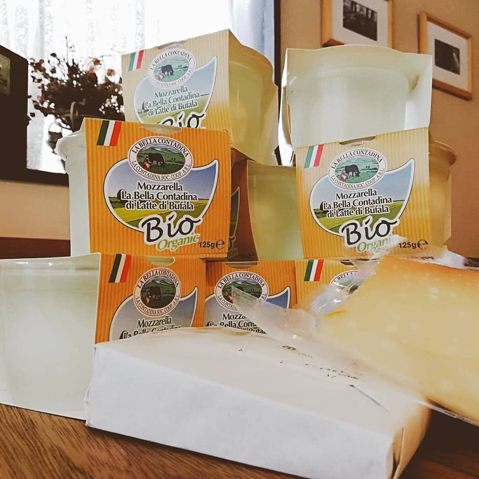 オーガニックチーズのチーズの所沢の新所沢の駅すぐの美味しいのレストランのイタリアンのメニューのアラカルトのヴィアザビオのオーガニックミルクのトロンコーネのTRONCONE