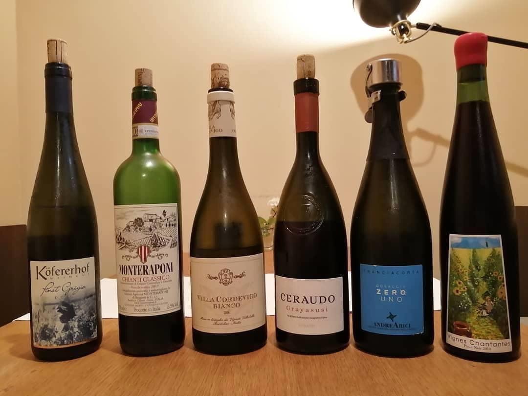 レストランの美味しいのソムリエのペアリングワインのワインペアリングのköfererhofのceraudoのvillabellaのmonteraponiのandreariciのfranciacortaのdosaggiozeroの宮本ヴィンヤードのvigneschantantesのワインのwineのvinoの所沢の所沢ワインのワイン販売のワインショップのトロンコーネのtroncone